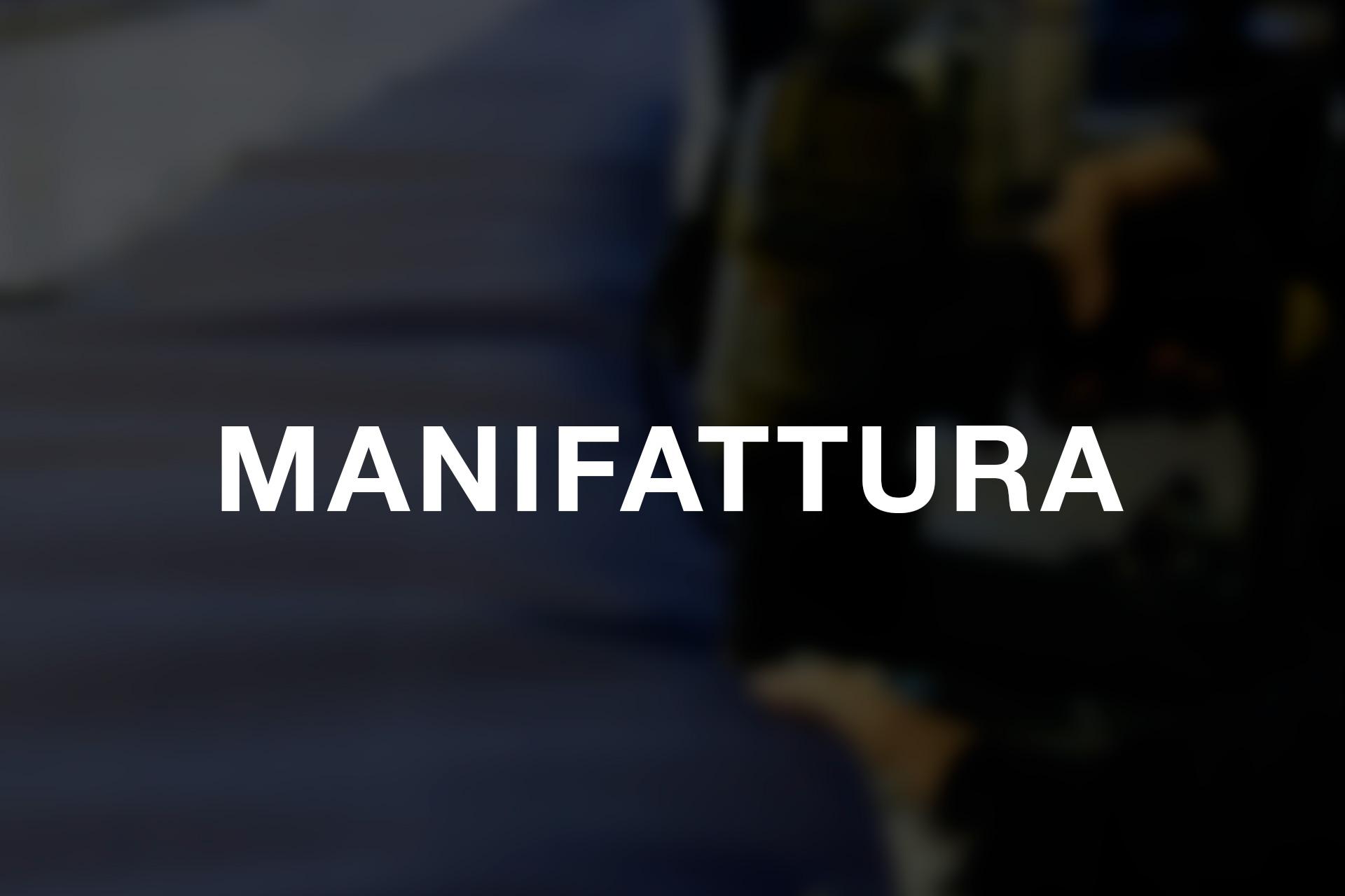 Expansion Joint - Manifattura